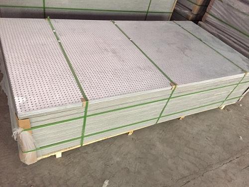 纖維水泥復合鋼板